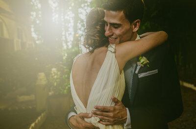 Der perfekte Auftritt: So werden Männer zum Vorzeige-Bräutigam