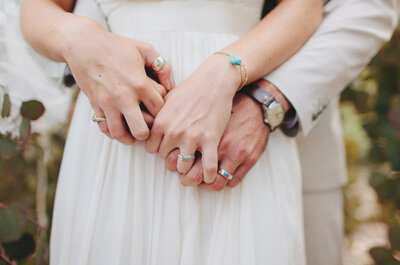 Cómo conseguir una buena convivencia entre recién casados: 4 puntos a tener en cuenta
