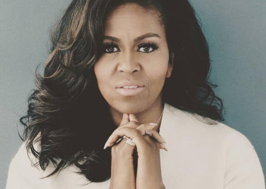 As 15 melhores frases de Michelle Obama, uma inspiração para a vida