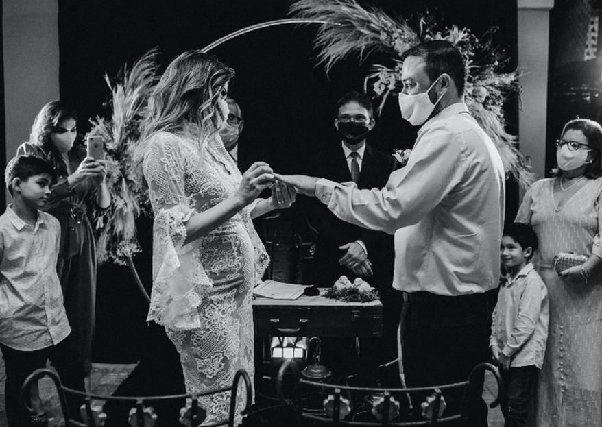 Hochzeit & Corona! 10 Tipps vom Profi