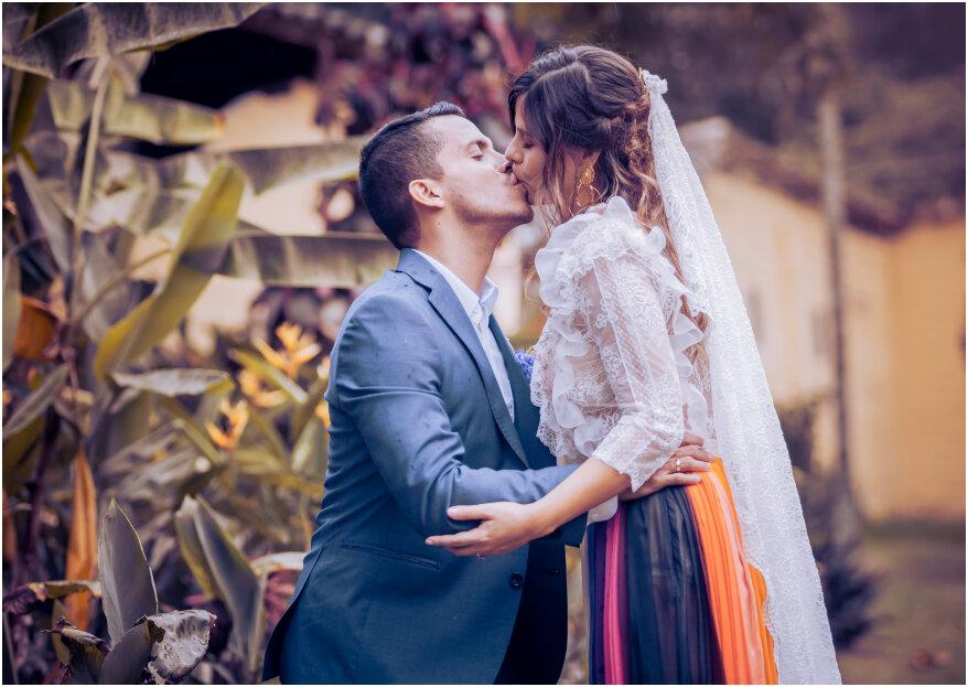 8 maneras de mantener el romance de la luna de miel, ¡y que todos los días sean emocionantes!!
