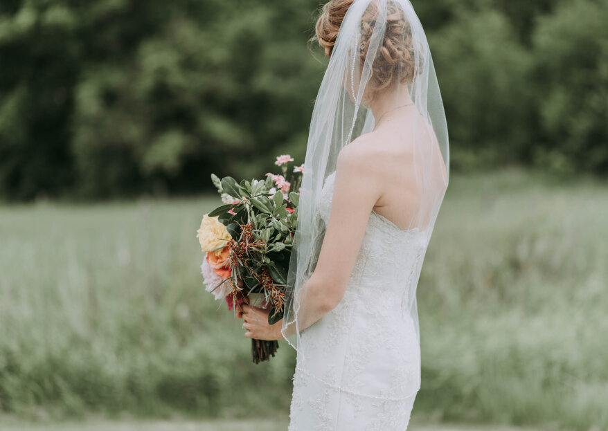 38aff8bc8 ¿Cómo ajustar tu vestido de novia antes del gran día  ¡Claves para hacerlo  en el ...