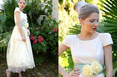 2 vestidos de noiva? 6 razões para você aderir à esta tendência já!