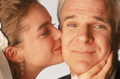 Diez películas memorables sobre bodas
