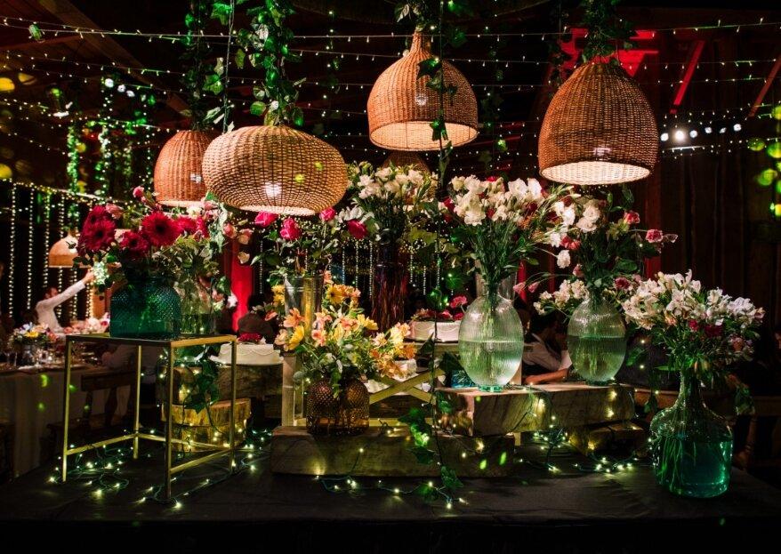 Magdalena Vera Banquetería y Catering logra bodas de alto impacto a través de la gastronomía