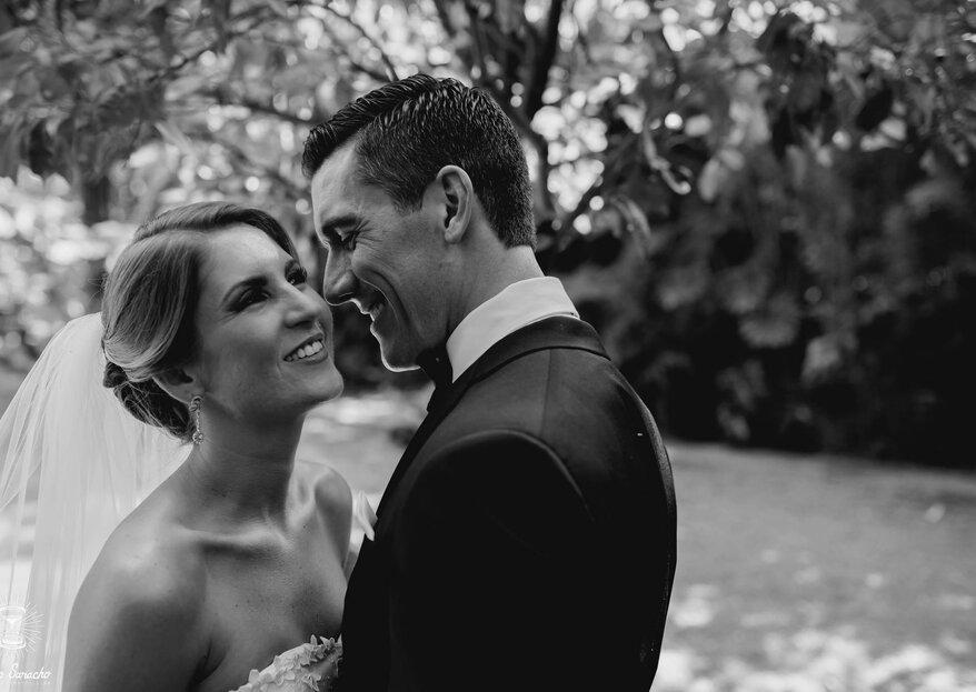 40 reglas para los recién casados: inicia tu matrimonio con el pie derecho