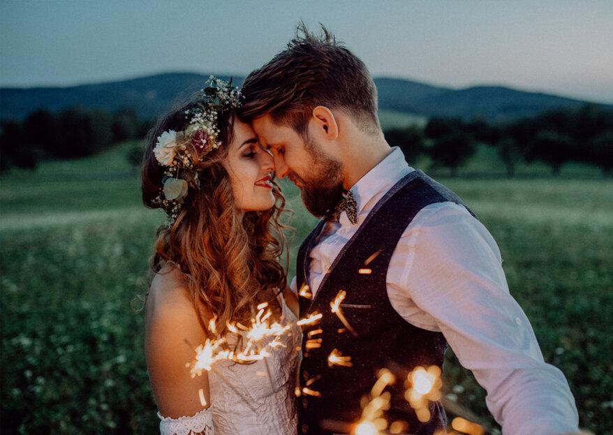 Vencedores ZIWA 2018: conheça os melhores profissionais de casamento por região