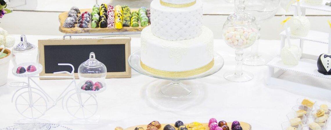 Un delicioso detalle en la boda: Chocolates para distintos momentos