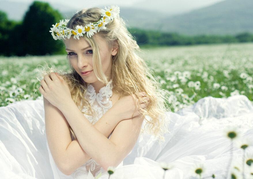 Tocados para novia en Santiago: las 10 mejores tiendas de accesorios