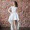 Модель свадебного платья Неаполь