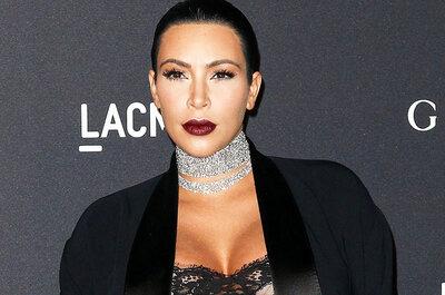 Los 10 looks de Kim Kardashian que nos han dejado con la boca abierta