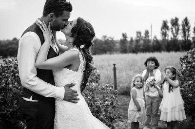 Le 5 cose da NON dire ad una sposa nel giorno del suo matrimonio