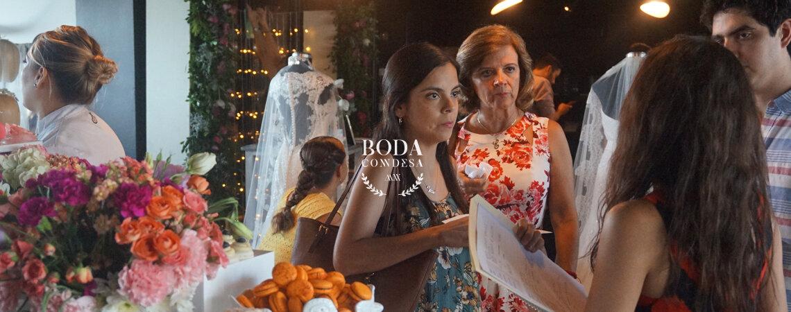 Foto: Boda Condesa