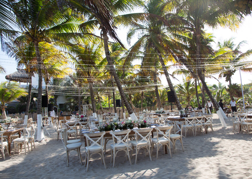 A Destination Wedding in Mexico: The Top Wedding Planners For Your Special Day