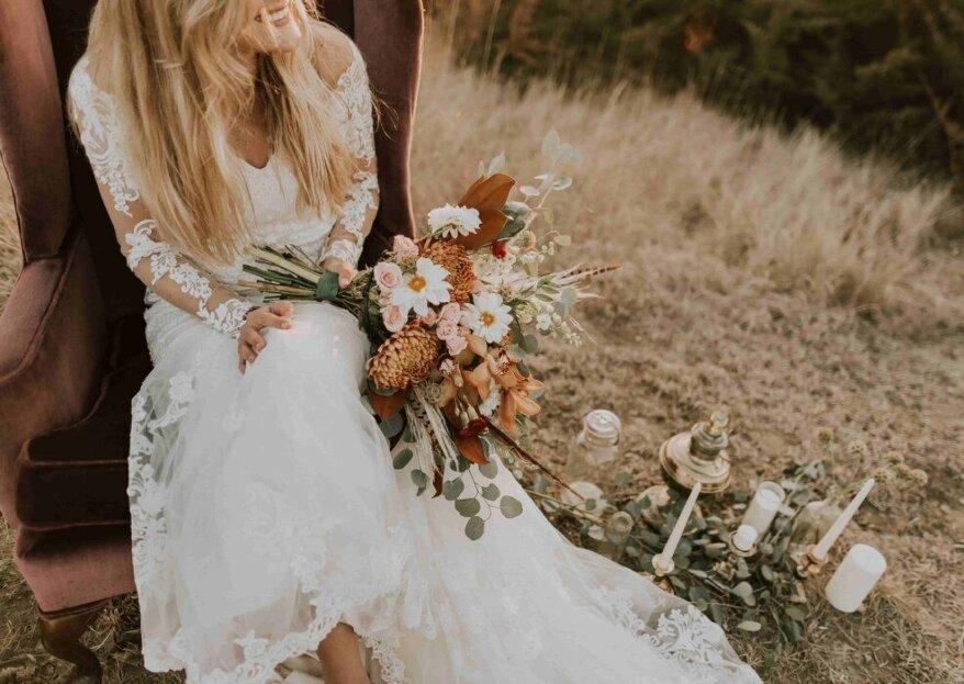 House of Wedds: bodas cañeras con una personalidad única