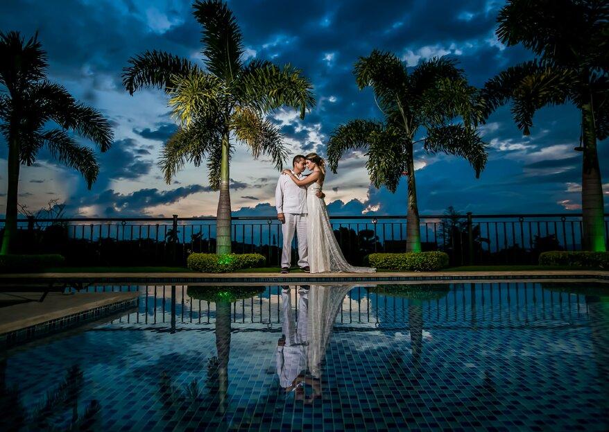 ¿Fotografías de boda especiales? Sigue los consejos de Momentos Films