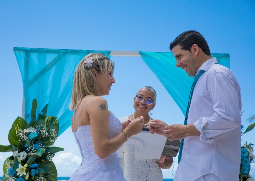 Abel Ceremony : une cérémonie laïque mémorable sous le soleil de la Guadeloupe