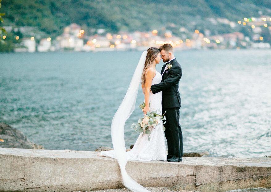 Come scegliere la wedding planner? Ecco i nostri suggerimenti per non sbagliare!