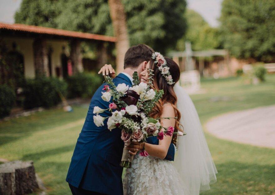 Vive la boda más sofisticada y moderna en La Siembra