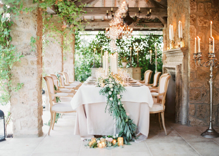 """Non perderti il Corso """"Professione Wedding Planner"""" di Bianco Bouquet Academy"""