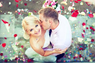 Największe Targi Ślubne w Małopolsce! Tylko ich nie przegap !