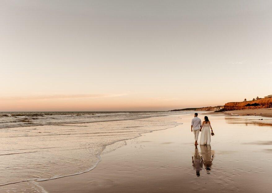 Elopement wedding: quality time voor jullie twee!