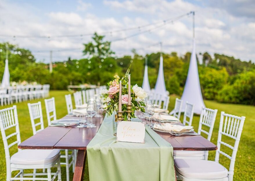 How To Plan Your Destination Wedding According to 2021 Trends