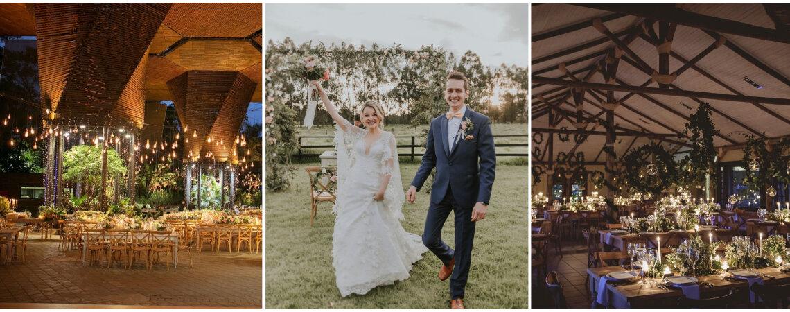 Andrés Espitia nos desvela la gran misión de un wedding planner