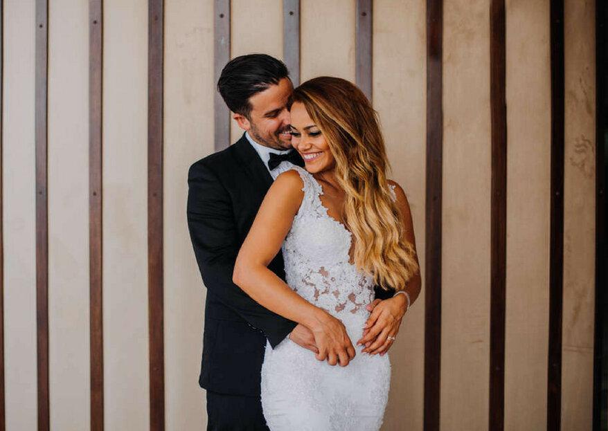 Casamento de princesa simples e barato: saiba como o alcançar!