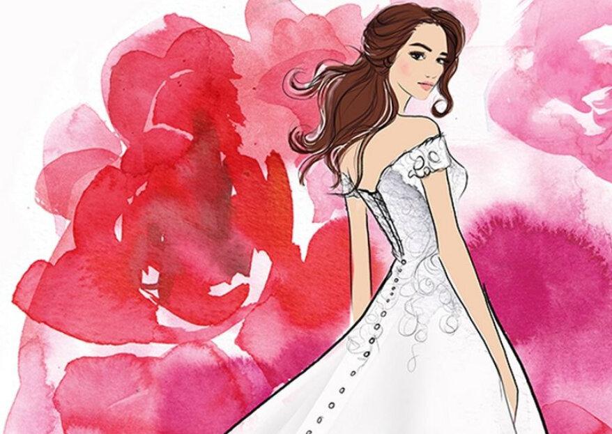 Allure Bridals vai lançar coleção inspirada nas princesas da Disney