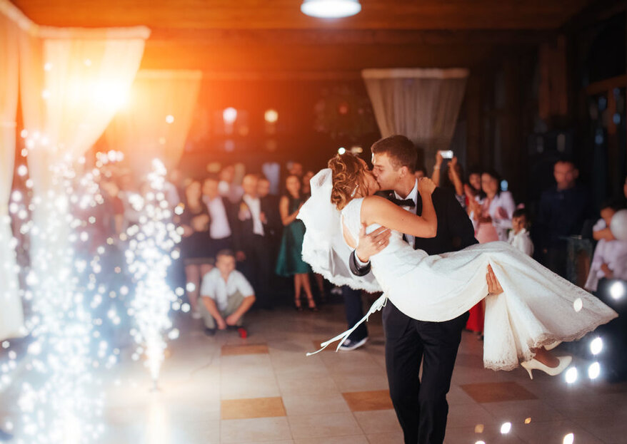 Con estos tres elementos tu matrimonio se distinguirá del resto, ¡sorprende y encanta!
