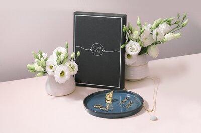 Emma & Chloé, la box de bijoux de créateurs qui va vous faire craquer!