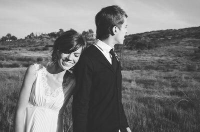 Más de 35 vestidos para novias alternativas: ¡Marca la diferencia en tu gran día!