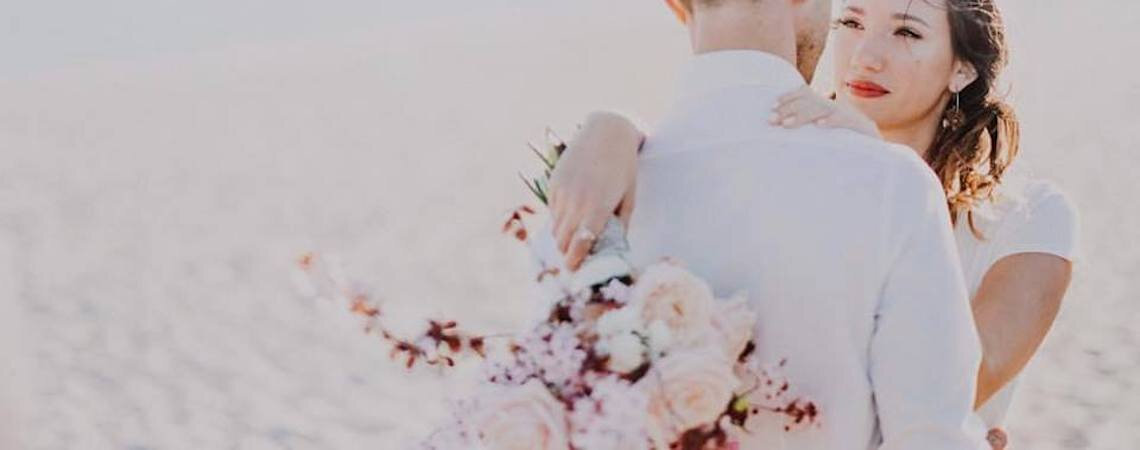 I 5 tipi di bouquet da sposa che andranno per la maggiore nel 2018