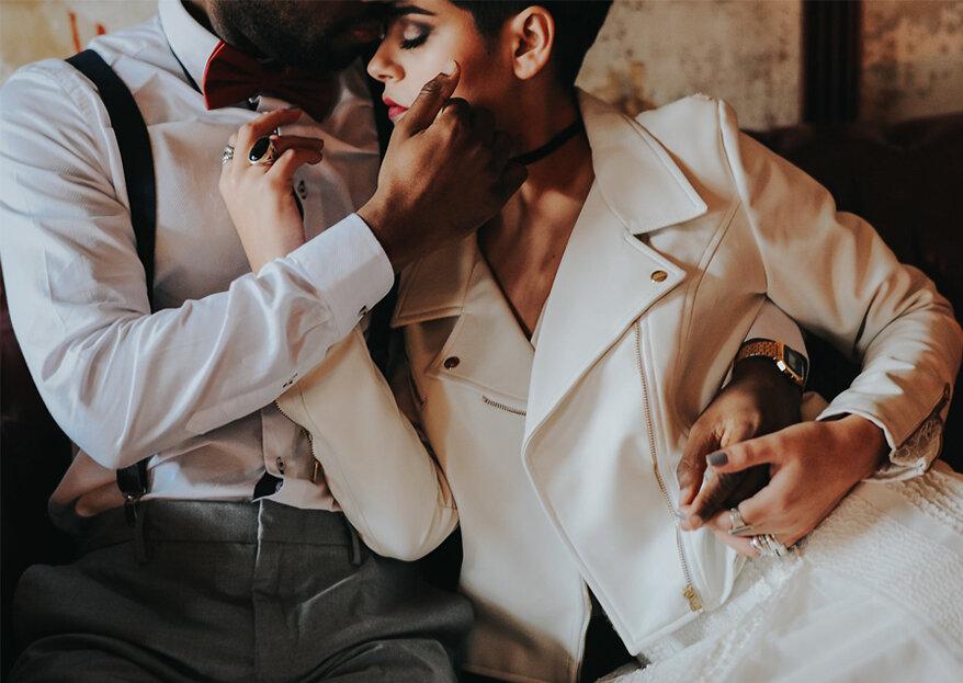 Estilos de casamento: as opções mais populares!