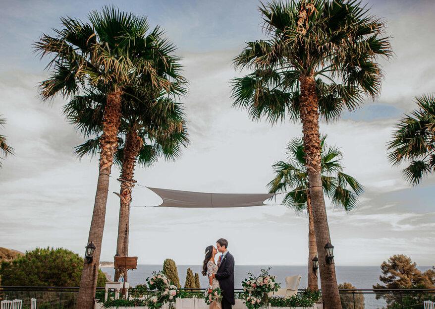 De la demande en mariage au jour J, laissez vous guider par un Wedding Planner expérimenté