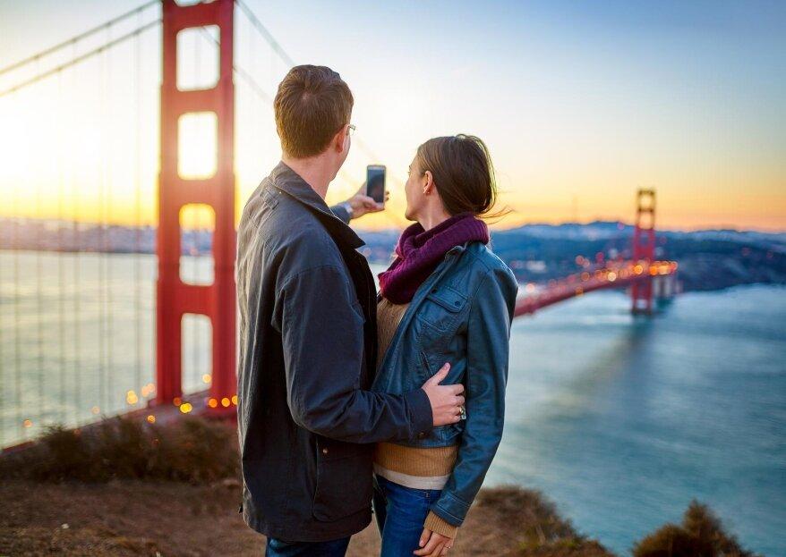 Siete alla ricerca della destinazione ideale per il vostro viaggio di nozze? Ecco le indicazioni di Logitravel per fare la scelta giusta!