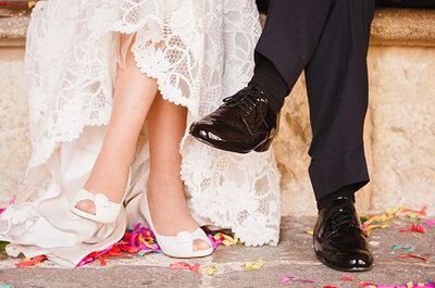 Fotocracia: fotografías de boda naturales para recordar tu gran día