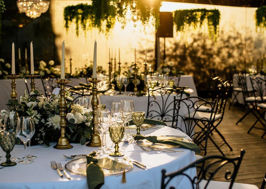 Die Tischordnung für deine Hochzeit! Alle Informationen für die perfekte Sitzordnung.