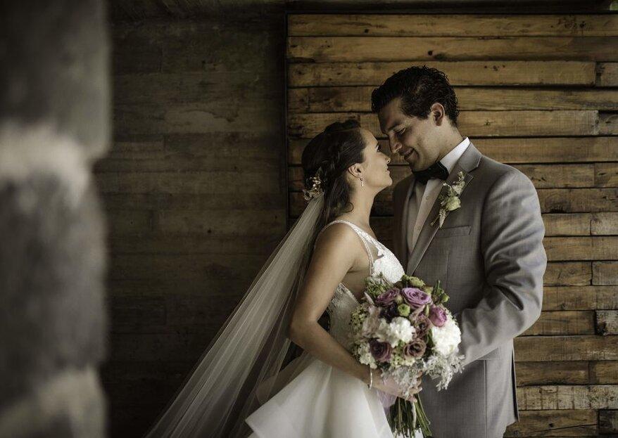 Ideas creativas para tu sesión de fotos de boda ¡No te lo pierdas!
