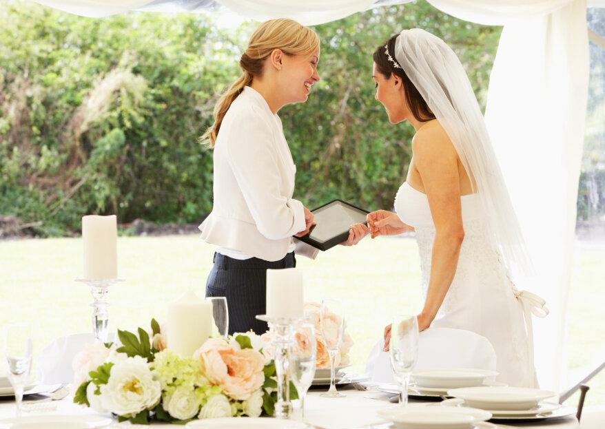 Los 10 mejores wedding planners en Lima: ¡celebra la boda que siempre soñaste!
