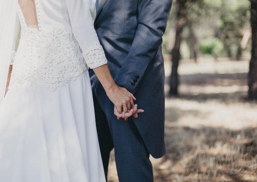 8 cosas que todas las parejas olvidan incluir en el presupuesto de la boda