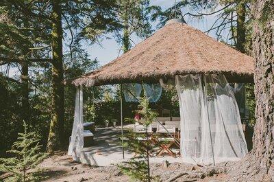 9 dos melhores espaços com alojamento no Porto para realizar o seu casamento