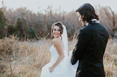12 cosas importantísimas que las novias pasan por alto... ¡Atenta!
