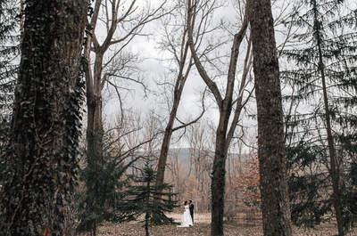 Cómo decorar tu boda de otoño: los estilos que triunfan