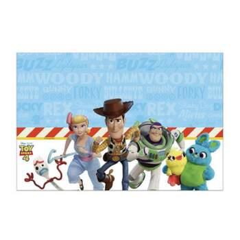 Nappe En Plastique Toy Story 4 - The Wedding Shop !