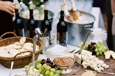 The French Twist : How to give your wedding a flavour of France with Label' Emotion