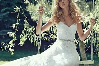 Die 50 schönsten Brautkleider in diesem Sommer – Welches ist Ihr absoluter Favorit?