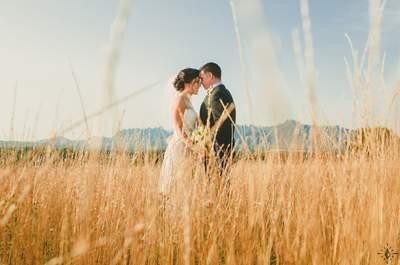 Casarse en Castilla y León: mini-guía práctica con todo lo que necesitas para tu boda