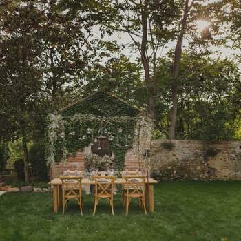Foto: La Líbelula Weddings